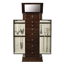 jcpenney black friday jewelry sale chestnut jewelry armoire jcpenney