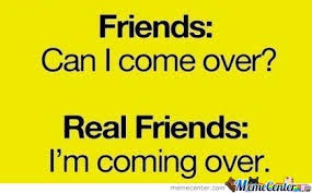 Real Friend Meme - real friends gotta love them by lulutehsexykitteh meme center