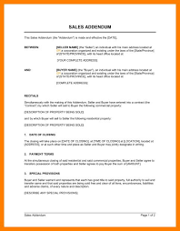 Sephora Resume Resume Addendum Example Samples Of Resume Addendum Documents