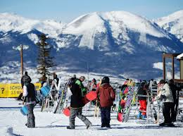 which colorado ski areas will be open thanksgiving and