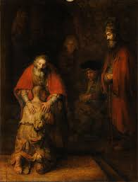the return of the prodigal son rembrandt wikipedia