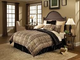 Leopard Print Duvet Decoration Leopard Print Bedding Queen U2014 Vineyard King Bed