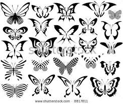 7 best butterflies and such images on draw mandalas