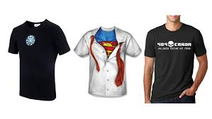 top 10 best costume t shirts for halloween