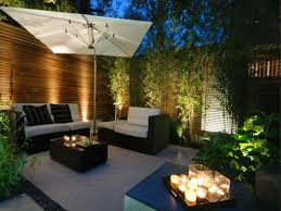 Patio Garden Apartments by Eksterior Design Create An Intercom Outdoor Small Patio Remodel