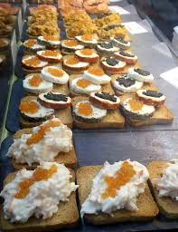 canape madrid the best food markets in madrid eats explores
