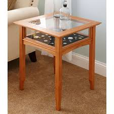 Woodworking Plans Oval Coffee Table by 135 Best End Table Plans Images On Pinterest End Table Plans