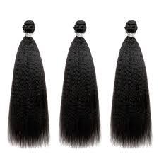 Pure Virgin Hair Extensions by Relaxed Natural Virgin Hair U2014