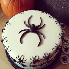 Halloween Decorated Cakes - 102 best animal spider images on pinterest spider cake