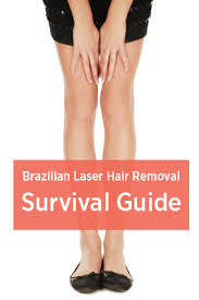 brazilian hair removal pics brazilian laser hair removal survival guide brazilian laser hair