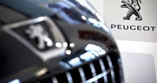 which country makes peugeot cars peugeot and renault drive up german sales u2013 handelsblatt global