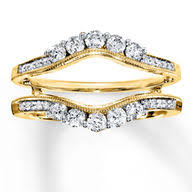 gold wedding rings jared anniversary wedding rings