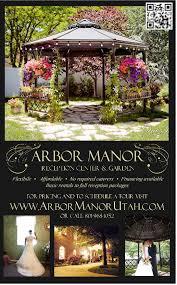 arbor wedding venues arbor manor reception center salt lake city utah wedding venue