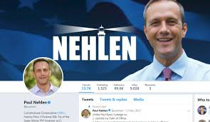 Professor Fined 1 500 For Anti Semitic And Meet Paul Nehlen The Baiting Republican Trying To Unseat Paul