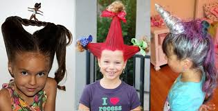 crazy hair ideas for 5 year olds boys formal hairstyles for crazy hairstyles for kids most crazy