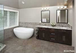 Modern Master Bathroom Designs Bathroom Design Contemporary Master Bathroom With Mosaic Tile