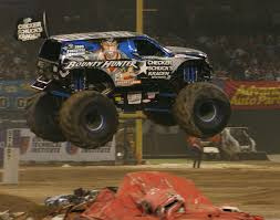 how long is a monster truck show 2xtreme racing wikipedia