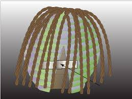 how to make a mask for halloween halloween masks how to articles from wikihow