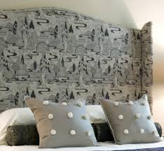 Design For Headboard Shapes Ideas Bedroom Inspiring Upholstered Headboards In Stylish Design For