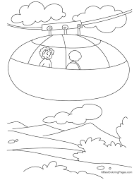 cable car coloring pages download free cable car coloring pages