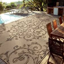 Veranda Living Indoor Outdoor Rug Easy Living Indoor Outdoor 7 U002710
