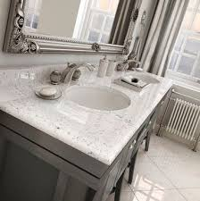 Best Cultured Marble Countertops Images On Pinterest Marble - Carrera marble bathroom vanity