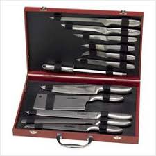 kitchen knives sets black ceramic coated knife set home knife