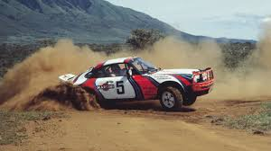 rothmans porsche rally photos porsche crossover off road 911