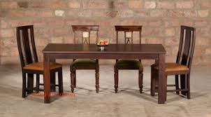 indian wood dining table indian solid sheesham wood restaurant furniture wooden dining tables