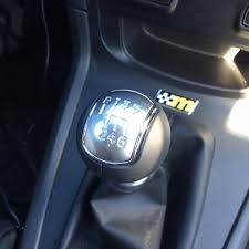 mustang 6 speed s550 mustang 6 speed shift knob installed the st