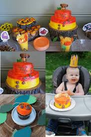 Lion King Baby Shower Cake Ideas - how to throw an amazing lion king party the diy way trendovy