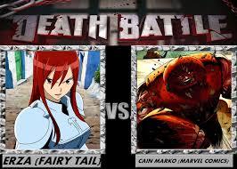 Juggernaut Meme - death battle erza vs juggernaut by 4xeyes1987 on deviantart