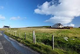 house site 1 breiwick gott harper macleod
