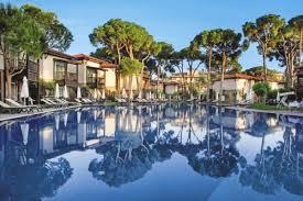 siege promovacances hotel hôtel papillon ayscha belek turquie promovacances