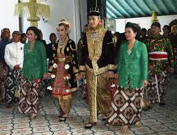 wedding dress jogja what to wear for an royal wedding