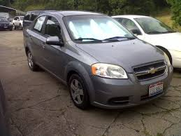 2007 chevrolet aveo lt for sale cargurus