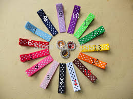 baby barrettes aliexpress buy free shipping 15 colors polka dots baby hair