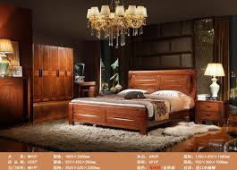 Chinese Bedroom Set Modern Solid Wood Bedroom Furniture Eo Furniture