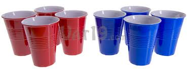 reusable plastic cups cups that you never throw away