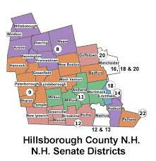 Manchester Nh Zip Code Map Hillsborough County Nh Image Gallery Hcpr