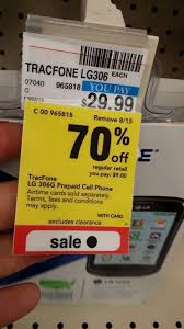 black friday tracfone deals cvs tracfone lg306 prepaid cell phone only 9 70 off
