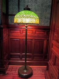 Stained Glass Floor Lamp Stained Glass Floor Lamp Magnificent Lighting Design