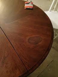 How To Remove Stains From Wood Table Water Stain On Wood Furniture 7 Ways To Remove Water Burn Marks