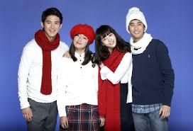 will it snow for korean drama 2009 크리스마스에