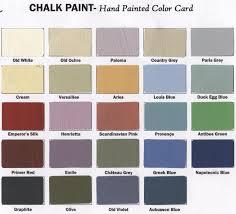 rustic chalk paint colors for furniture chalk paint colors for