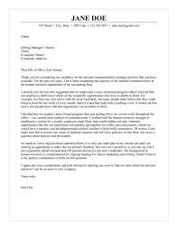 cover letter wallpaper communications cover letter with internal