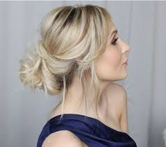 soft updo hairstyles 40 updos for long hair easy and cute updos for 2018