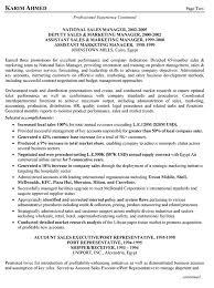 executive resumes exles sle sales resumes cv resume