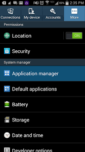 app manager for android how can i tell if an android app is malicious fixedbyvonnie