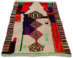 Handmade Moroccan Rugs 11 U0027x5 U0027 Ft Handmade Moroccan Rug Beni Ourain 100